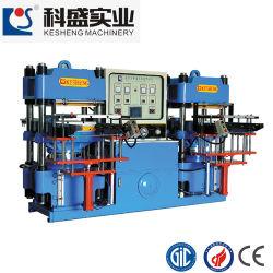 Hydraulische Presse-Maschine für Gummi-Handgelenk-Band-O-Ring-Produkte (KS200HF)