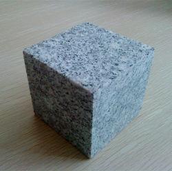 G603 chinois Granite Paving Stone Granite de Cube