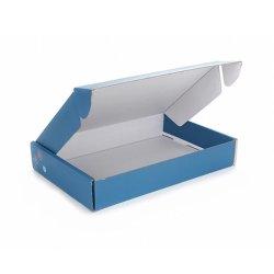 Темно-синий оленя из дерева цвета в салоне самолета Цветы и фрукты для приготовления чая и одежду упаковки Express Mail оптовая картонная коробка