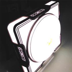 Высокая надежность на одной микросхеме компьютеризированных светодиодные потолочные лампы