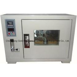 GD-0610 ASTM D2872 고품질 아스팔트 압연 박막 오븐 /bitumen 롤링 필름 오븐