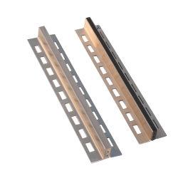 Tile Joints de contrôle dans les revêtements de sol Accessoires