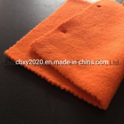 """100 katoen gebreide textiel 57/58"""" Breedte 170-440GSM in-House Made Rib / Fleece / Interlock Fabric voor Uniform / Garment / Hoody / T-shirt"""