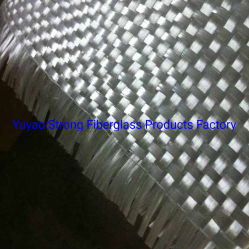 E-fibre de verre tissé pour les BPE itinérant 300g