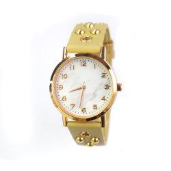卸売 OEM ODM ギフトレザージャパン Quartz Ladies Watch ( cm19094 )