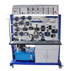 De onderwijs Didactische Apparatuur van de Apparatuur van het Onderwijs van de Werkbank van de Opleiding van de Apparatuur Elektro Hydraulische