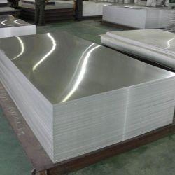 5083 H32 Aluminiumplatte Aluminium karierte Platte als Dekoration Verwendung