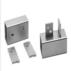Custom Precise Fabrication Services stalen buis buigen Metaalstempels