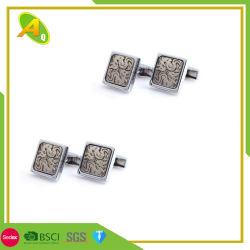 Манжета Siver Link мягкой эмали Gold (021)