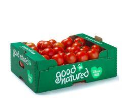 Großhandel Custom Wellpappe Obst Gemüse Zitrone Kirsche Mango Tomate Kartoffel Banana Erdbeere Apple Paper Lagerung Versand Karton Verpackung Box