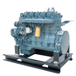 Kt13G280d Sc13G280d2 Motor Diesel Motor Shangchai