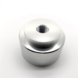Процессе принятия решений штамповки деталей компонентов сложных пластика из алюминия