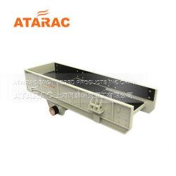 Haute efficacité de la production de concasseurs de broyage de minerai de cuivre de la ligne