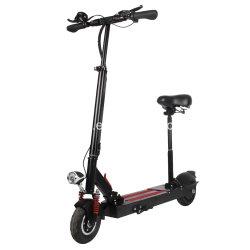 Roue de 8 pouces electric scooter permanent avec la CE