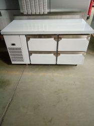 4 выдвижных ящиков счетчик охладитель и морозильной камере холодильник со сменной Magettic прокладку