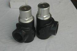 圧力調整器弁ねじ圧縮機の予備品