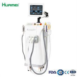 Multifunctionele IPL Shr opteert Machine van de Schoonheid van het Ziekenhuis van het Medical Beauty Equipment SPA Huis van de Kliniek van de Verwijdering van het Haar van de Laser de Permanente