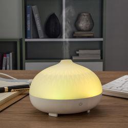 Kopfstein-geformter Ultraschallluft-Befeuchter-Aroma-Diffuser- (Zerstäuber)erfinderische Produkte für Gymnastik