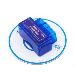 Elm327 WiFi Super Mini interfaz OBD2 Auto escáner