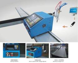 Ökonomisches bewegliches Metallstahl-CNC-Plasma und Gasscherblock mit CER