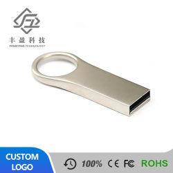 Mini de metal de alta velocidad de memoria unidad Flash USB Pen Drive 8g 16g 32g 64G