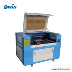 Mini-CNC Laser-Ausschnitt-Maschine (DW5040)