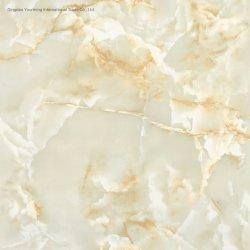 На заводе Zibo Porcelanato полированного стекла керамические плитки пола