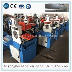 Única Cabeça hidráulica ou pneumática tubo redondo Biselamento Tubo CNC Máquina de chanfrar