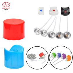 Wholesale latas de metal/actuador de válvula y fulminantes.