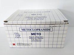 Le métoclopramide HCl à injection de liquide/injection