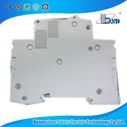 ص 1، ص 4 ص C60n قاطع الدائرة المصغرة، MCB