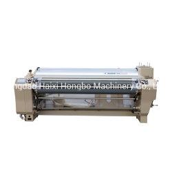 Tecelagem de fio máquina têxtil Shuttleless Máquina de jacto de água de Lança de Fiação