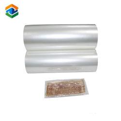 Pellicule de plastique pour recycler l'impression de film alimentaire Stretch Film d'emballage