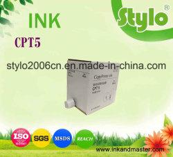 CPT5/JP-7 цифровой печати чернила для Ricoh/Gestetner
