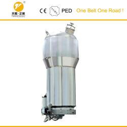 Aço inoxidável essencial Extractor de Óleo