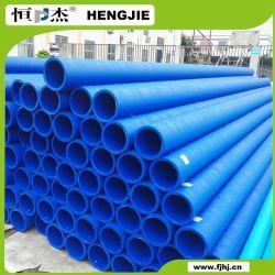 Tubo dell'HDPE PE100 RC per il rifornimento idrico potabile SDR11