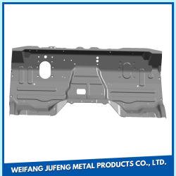Custom Precison Flanges de estamparia de metal automática e Suportes
