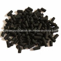 de Geactiveerde Koolstof van de Lucht van 3mm Reiniging/Korrel Geactiveerde Koolstof