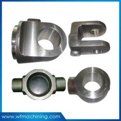 Personnalisés forge de la machinerie en fer forgé en métal/STEEL/chute en aluminium/Open/Die forgeage
