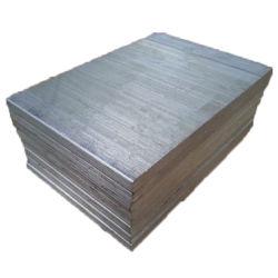 Piatto d'acciaio di alluminio marino della lega di alluminio del grado 5083 di prezzi bassi