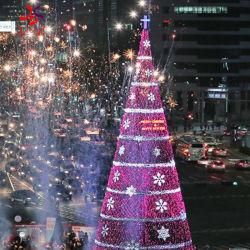 LED-Weihnachtsbaum-Licht-Weihnachtsdekoration-Licht-Baum für Feiertags-Partei-Dekor
