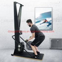 새로운 디자인 실내 심장 피트니스 체육관 장비 스키 장비 강사