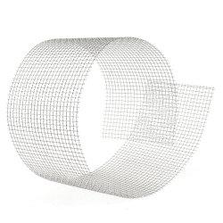 Чистый никель/титана/медный фильтр Gas-Liquid трикотажные проволочной сеткой