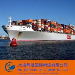 Professional Corea a Japón el transporte de carga LCL
