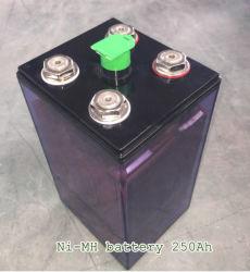 Bateria de NiMH Green Cell 250Ah