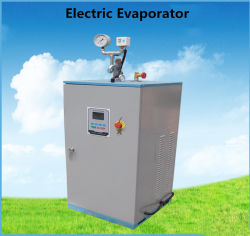 70kg/Hアイロンをかけ、乾燥するのに洗浄の工場で使用される電気蒸気発電機