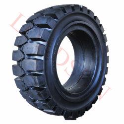 250-15 chariot élévateur à fourche pneu 250/70-15 Pneu solide chariot élévateur à fourche