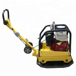EPA hydraulischer vibrierender /Vibratory Honda konkreter Platten-Verdichtungsgerät-Großverkauf