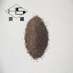 Brown alúmina fundida/Óxido de aluminio en polvo de grano Micro/F8-F220
