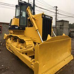 Komatsu D85-21 Строительное оборудование оборудование используется для гусеничного бульдозера в один год гарантии